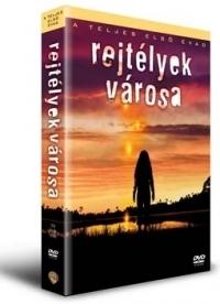 Rejtélyek városa DVD