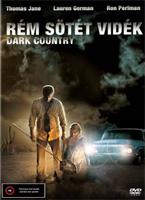 Rém sötét vidék DVD
