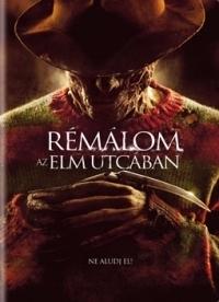 Rémálom az Elm utcában (2010) DVD