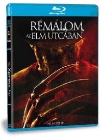 Rémálom az Elm utcában (2010) Blu-ray