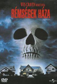 Rémségek háza DVD