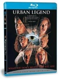 Rémségek könyve Blu-ray