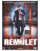 Rémület DVD