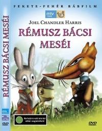 Rémusz bácsi meséi DVD