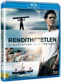 Rendíthetetlen Blu-ray