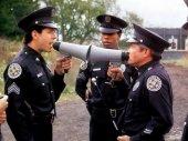 Rendőrakadémia 4. - Civil osztag