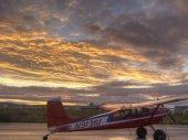 Repülj velünk Alaszkába