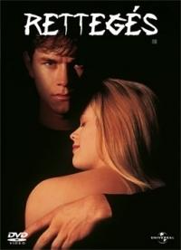 Rettegés DVD