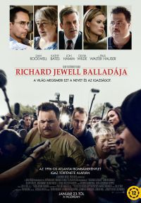 Richard Jewell balladája DVD