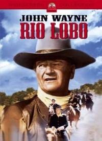 Rio Lobo *John Wayne* DVD