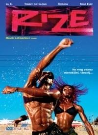 Rize DVD