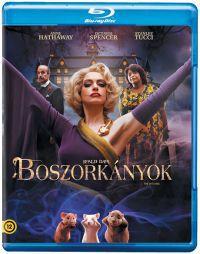 Roald Dahl: Boszorkányok Blu-ray