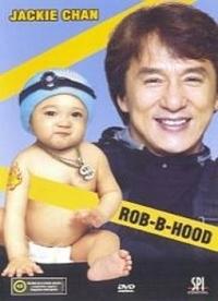 Rob-B-Hood DVD
