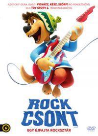 Rock csont DVD