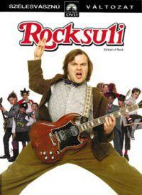 Rocksuli DVD