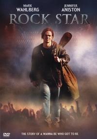 Rocksztár DVD