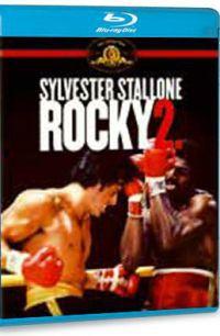 Rocky 2. Blu-ray