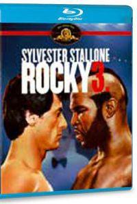 Rocky 3. Blu-ray