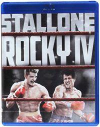 Rocky 4. Blu-ray