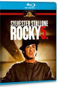 Rocky 5. - Az utolsó menet Blu-ray
