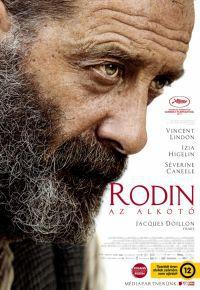 Rodin - Az alkotó DVD