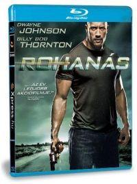 Rohanás Blu-ray