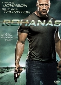 Rohanás DVD