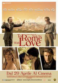 Rómának szeretettel Blu-ray