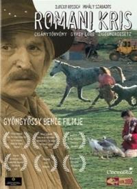 Romani kris - Cigánytörvény DVD