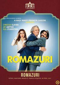 Romazuri DVD