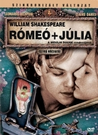 Rómeó és Júlia DVD