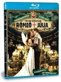Rómeó és Júlia Blu-ray