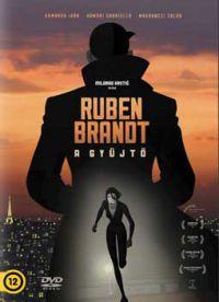 Ruben Brandt, a gyűjtő Blu-ray