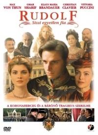 Rudolf - Sissi egyetlen fia DVD