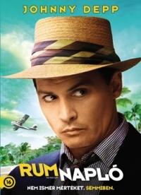 Rumnapló DVD