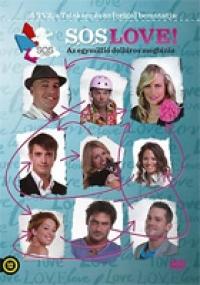 S.O.S. Love - Az egymillió dolláros megbízás DVD