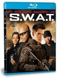 S.W.A.T. - Különleges kommandó - szinkronizált változat Blu-ray