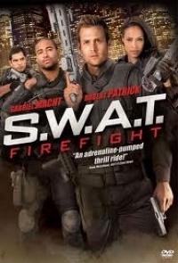 S.W.A.T. - Tűzveszély DVD