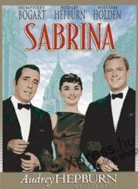 Sabrina (1954) *Audrey Hepburn - Humphrey Bogart* DVD