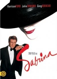 Sabrina (1995) DVD