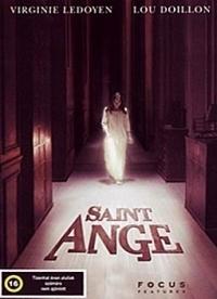 Saint Ange DVD