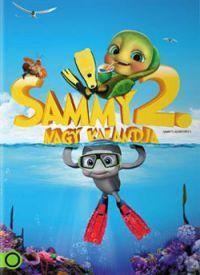 Sammy nagy kalandja 2.: Szökés a Paradicsomból DVD