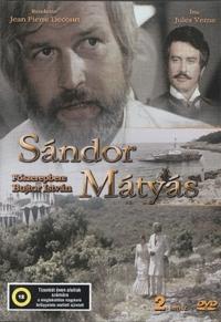 Sándor Mátyás I-II. (2 DVD) DVD
