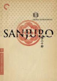 Sanjuro DVD