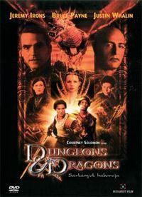 Sárkányok háborúja DVD