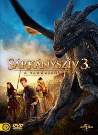 Sárkányszív 3. - A varázsló átka DVD