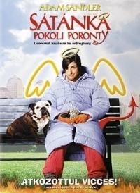 Sátánka - Pokoli poronty DVD