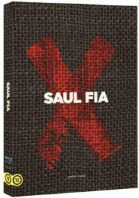 Saul fia (Blu-Ray + DVD)  *Nemes Jeles László Oscar-díjas filmje Blu-ray