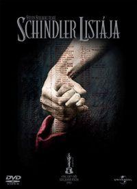 Schindler listája DVD