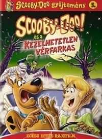 Scooby-Doo és a kezelhetetlen vérfarkas DVD